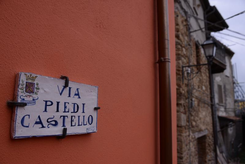 Old Hill - Via Piedi Castello, vacation rental in Castelli