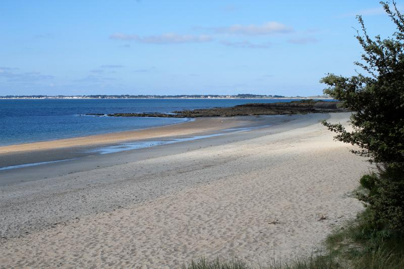 The family beaches of Carnac