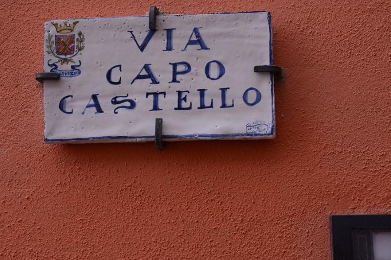 Old Hill - Via Capo Castello, vacation rental in Castelli
