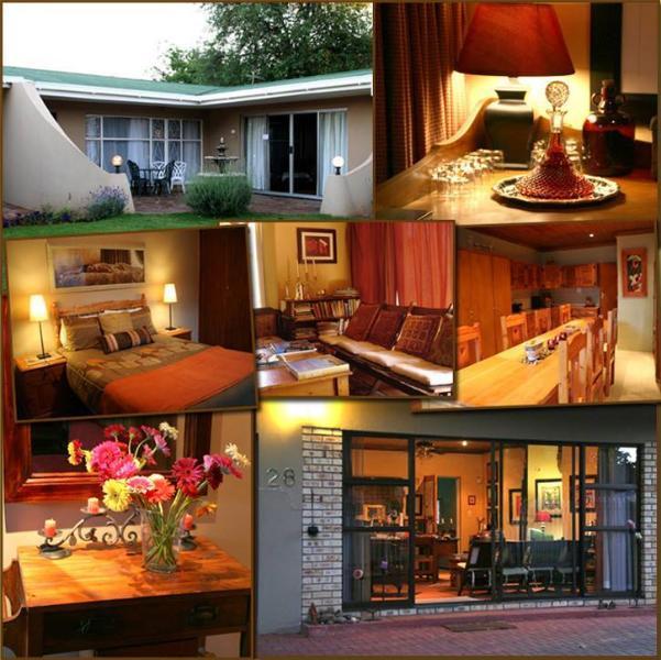 MAGRIETJIE Guest Home Ntlo ya Baeti Gastehuis, vacation rental in Free State