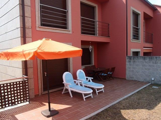 CHALET DE LUJO PRÓXIMO A LA PLAYA, holiday rental in Illa de Arousa