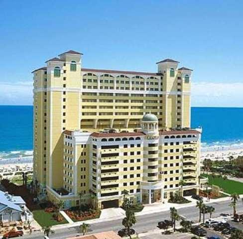 Camelot By The Sea Vacation Als