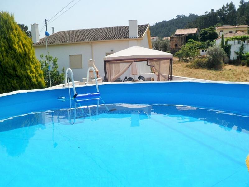Apartment in lousa near coimbra Portugal, holiday rental in Coimbra District
