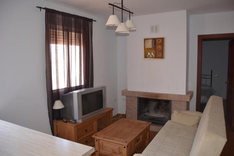 Precioso Apartamento Rural, vacation rental in Sierra de Grazalema Natural Park