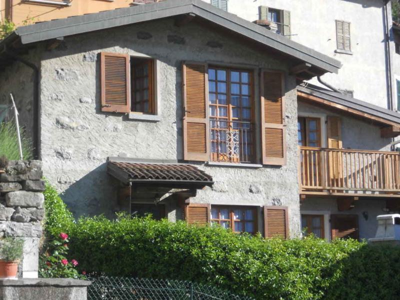 maison de denise, vacation rental in Lezzeno