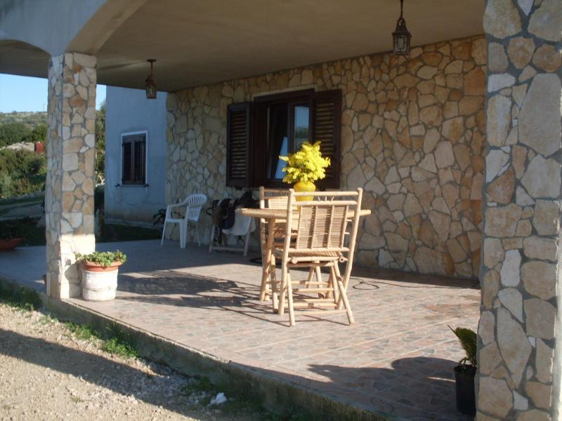 rosa dei venti, vacation rental in Olmedo
