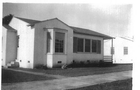 Maison originale de 1942