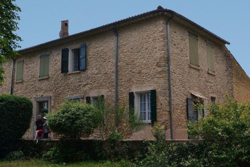 Casa in provenza, location de vacances à Niozelles