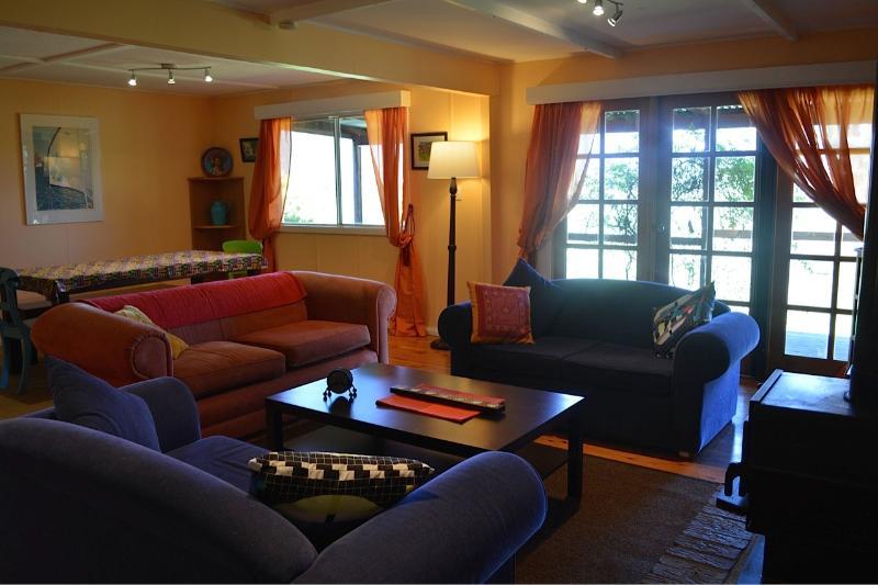 Glenbrook cottage - comfy valley cottage, casa vacanza a Glen Davis