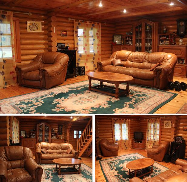 Beautiful Villa for Family/couples, holiday rental in Utena County