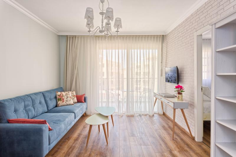 Welcome to 'KaliCasa', holiday rental in Tel Aviv