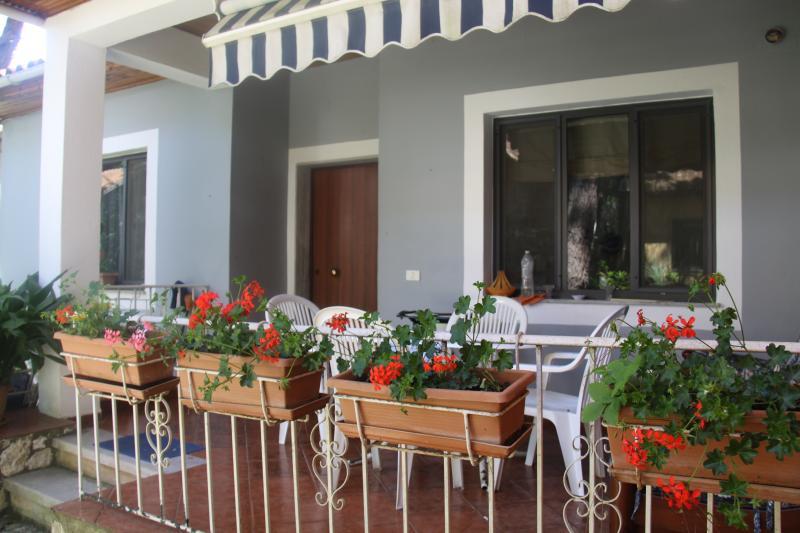 Family Beach Villa, holiday rental in Kavaje