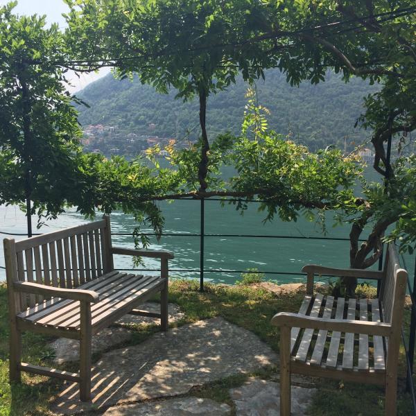 Casa vacanza Castagna, holiday rental in Veleso