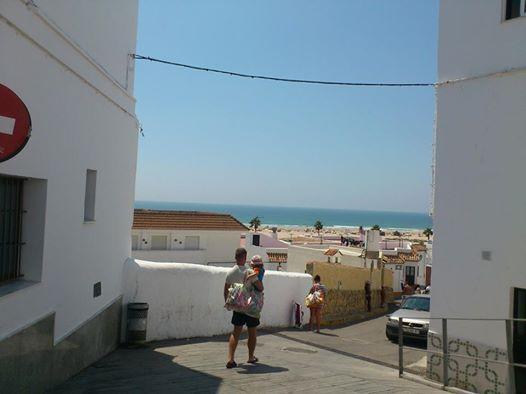frente ao mar
