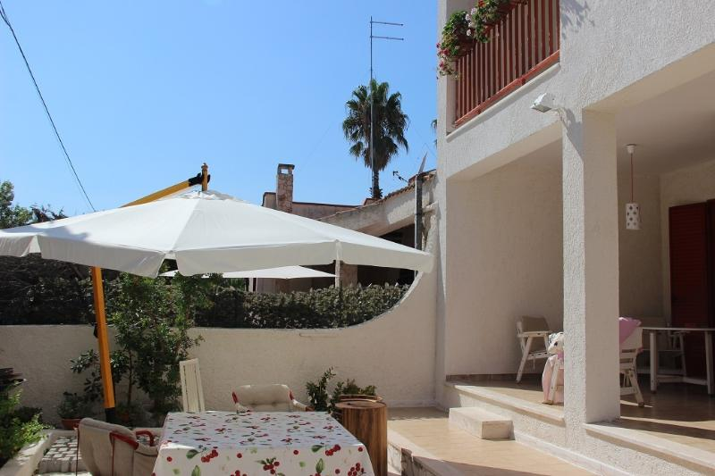 Villa, holiday rental in Taranto