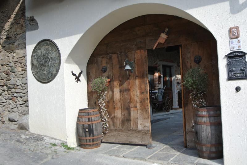 B&B  I Route Matt, location de vacances à Oleggio Castello