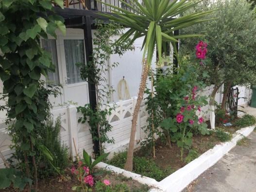 Ferienwohnung Özdere 2, location de vacances à Ozdere