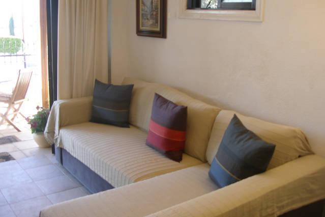 Chez Coco, holiday rental in Chloraka