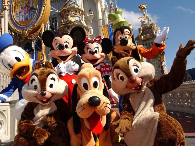 Wyndham Bonnet Creek Resort. Closest to Disney, holiday rental in Walt Disney World