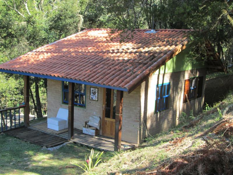 Sítio Pindorama, vacation rental in Monte Verde