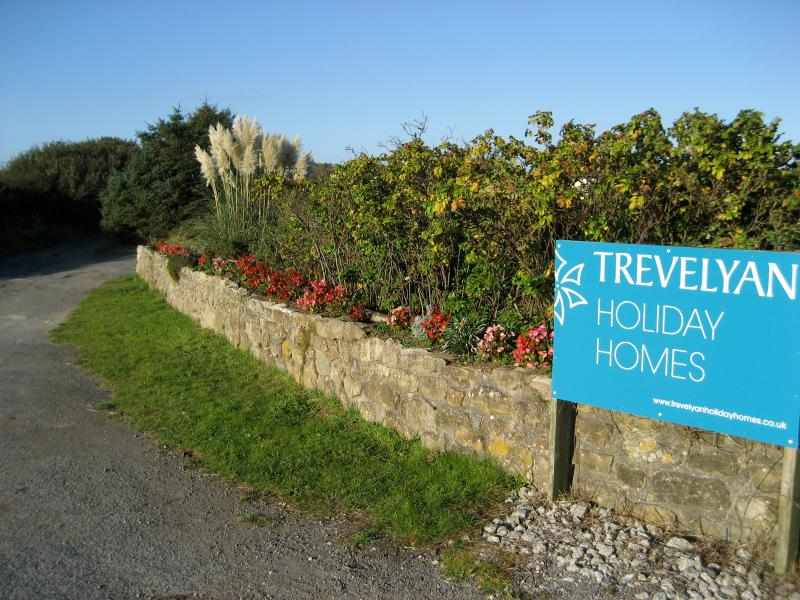 Bramble Cottage, Trevelyan, casa vacanza a Lizard