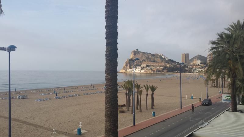 Playa Poniente-La Cala