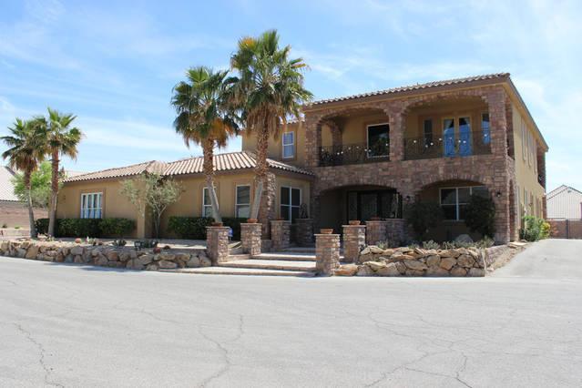 Luxury Desert Resort, holiday rental in Las Vegas