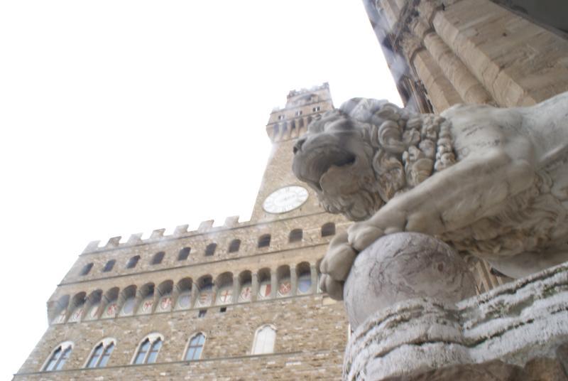 Piazza Signoria