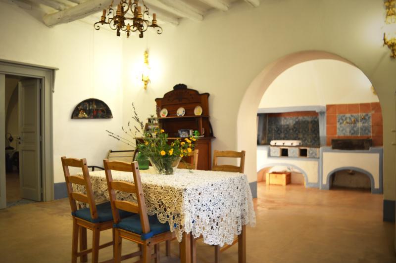 Living room-Living room