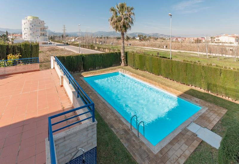 BOLITX - Apartment for 6 people in Oliva, holiday rental in Oliva