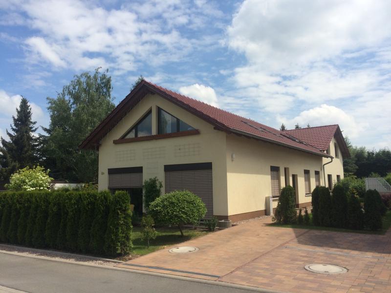 FEWO Erfurt 'Sulzer Siedlung', vacation rental in Erfurt