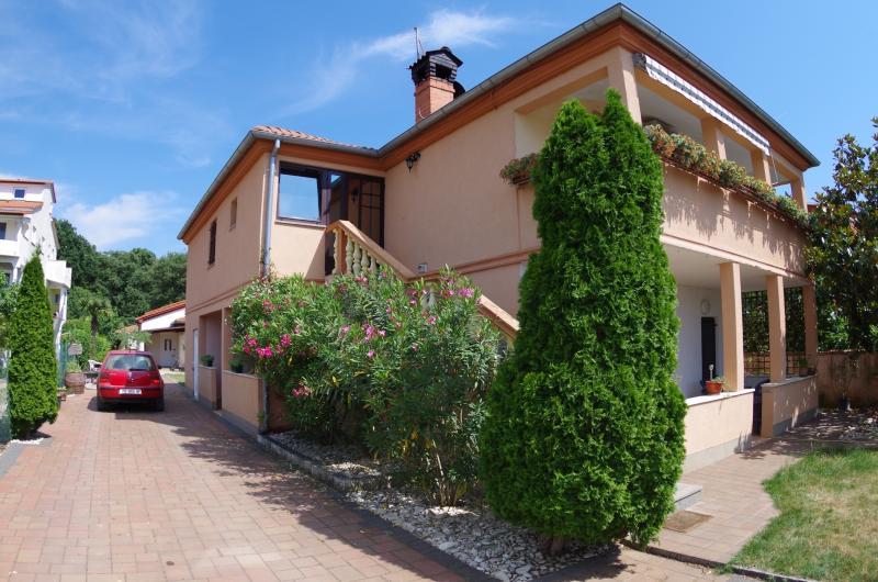 Holiday apartment Pineta Valbandon, holiday rental in Valbandon