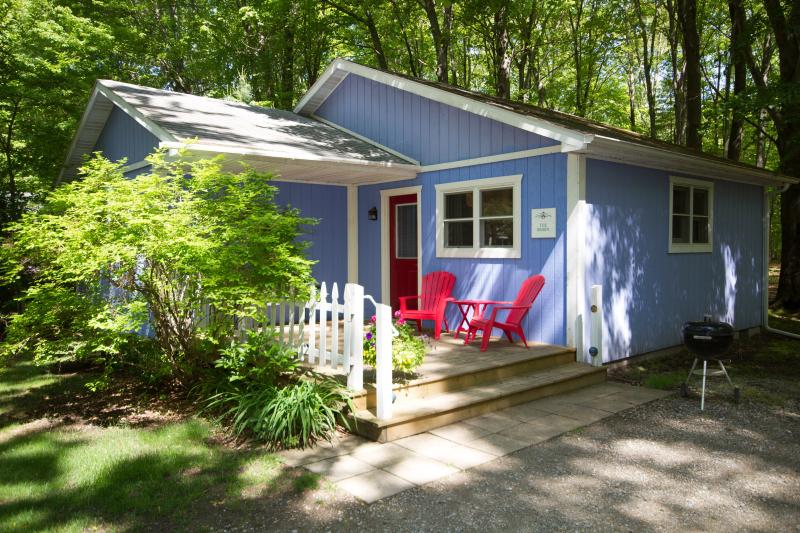 Robin Cottage Exterior