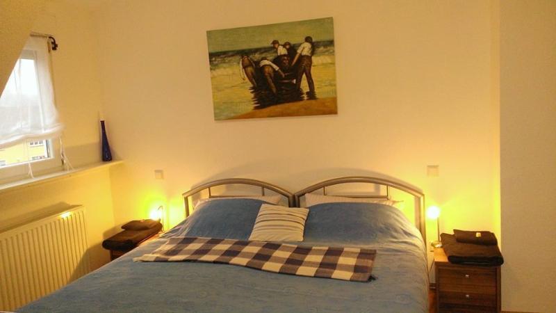 Schlafzimmer  N 1.