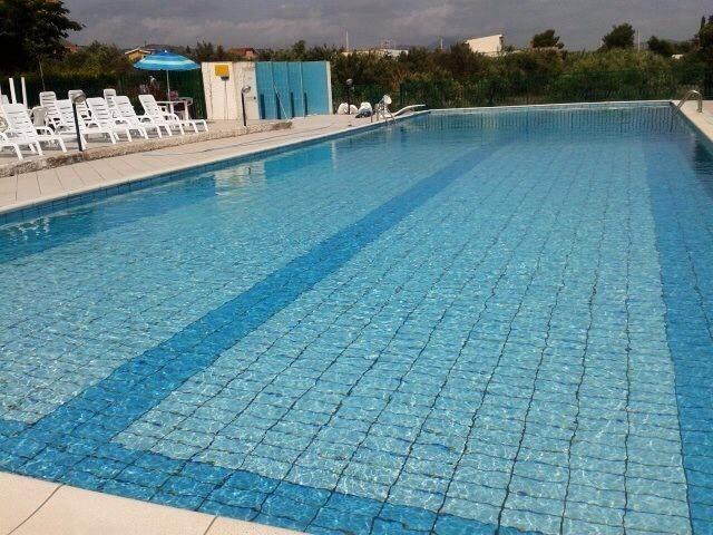 Villa Alba ( residence fastuchera), holiday rental in Ciminna