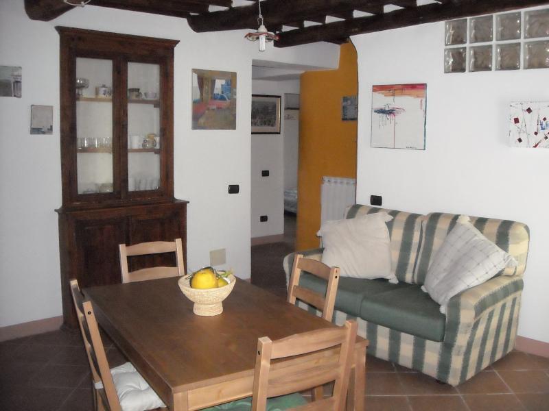 appartamento in campagna, holiday rental in Borgo a Mozzano