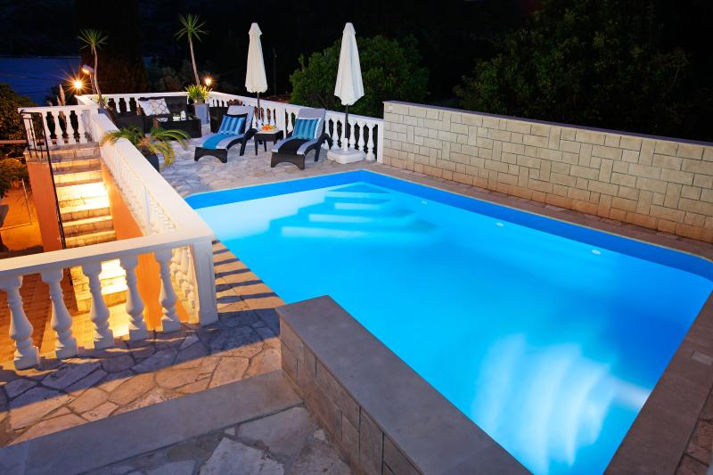 House Dragojevic, vacation rental in Vela Luka