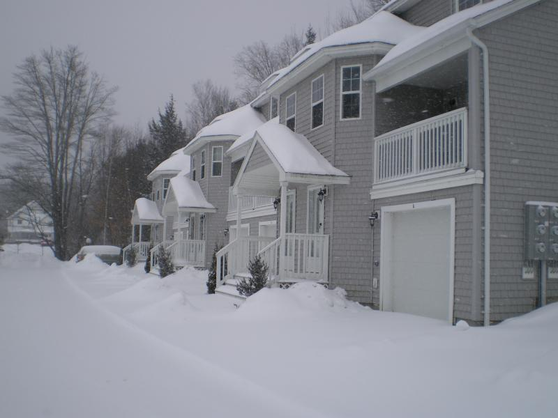 3BR Eden Ridge, Great  for Bethel & Sunday River!!, holiday rental in Woodstock