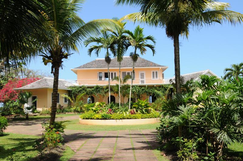 Villa vista del sur
