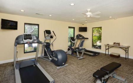 Brand New Fitness Room- Bayside