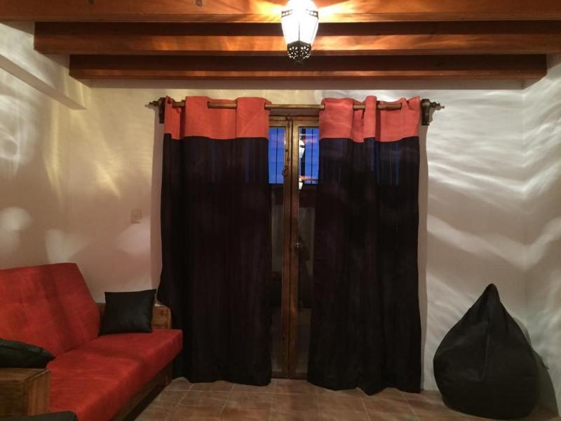 Casa en San Miguel de Allende, holiday rental in El Santuario