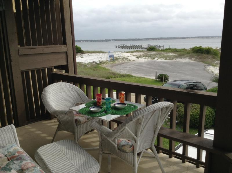 Anchors Aweigh, holiday rental in Navarre