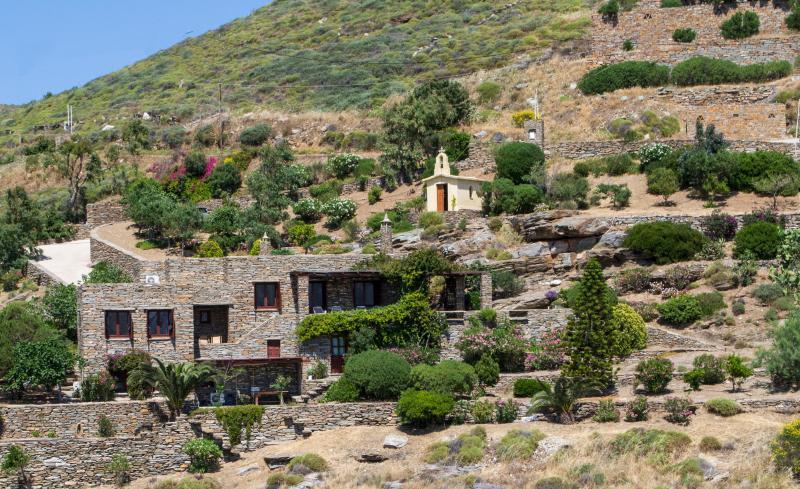 Villa Irini, alquiler vacacional en Ceos