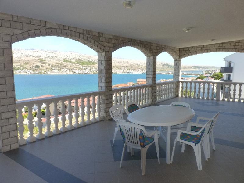Villa Anastazija, aluguéis de temporada em Island of Pag