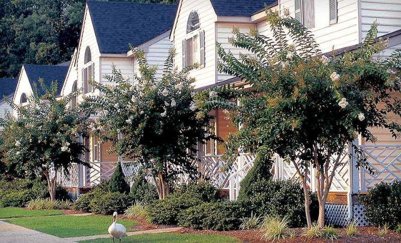 The Historic Powhatan Resort, 2-BR, Sleeps 6, holiday rental in Williamsburg