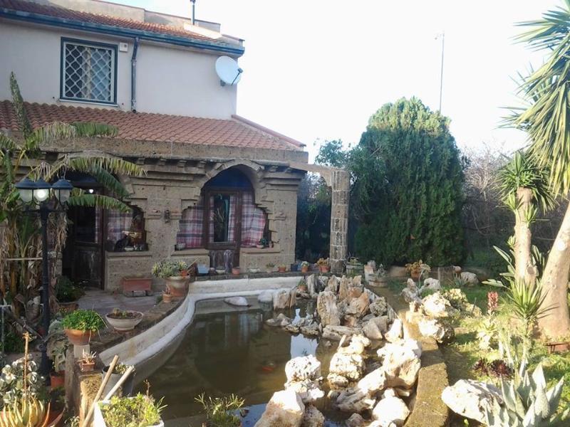 villetta in campagna, holiday rental in Ficarazzi