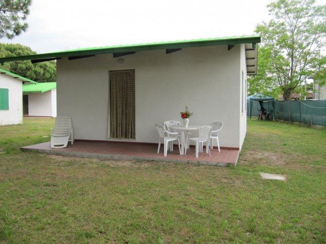 Ferienhaus # 2
