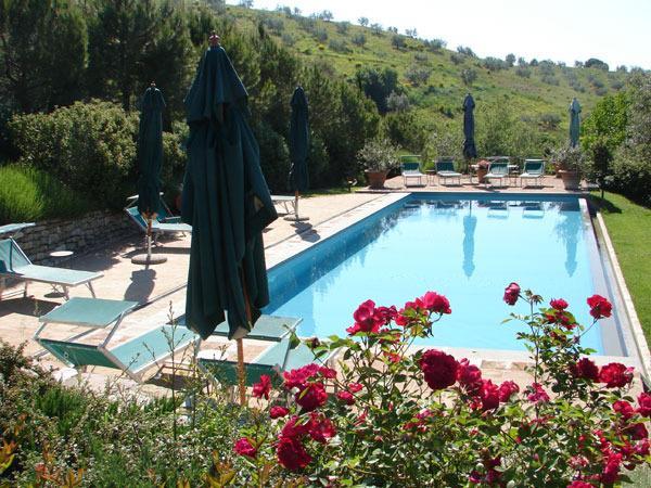 Prato do Sotto Swimming pool