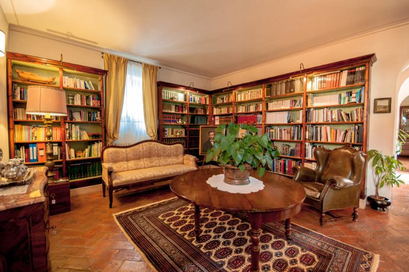 the shared library