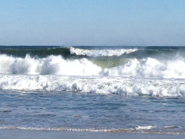 Just a Couple of Minutes Drive to Nauset Beach